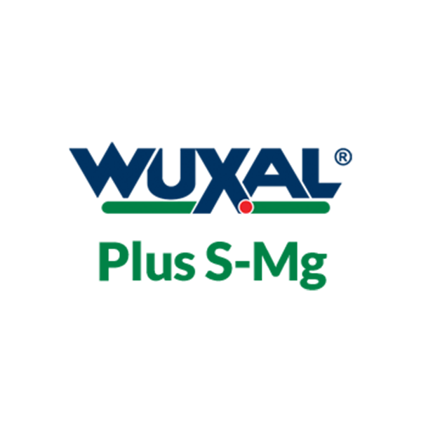 WUXAL PLUS S-MG
