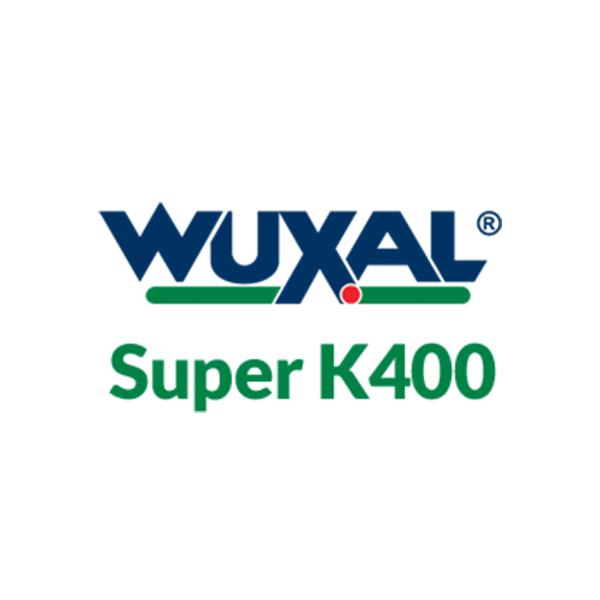 WUXAL SUPER K 400