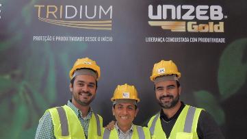 Proteção e produtividade do início ao fim: UPL lança campanha para promover fungicidas Unizeb Gold e Tridium