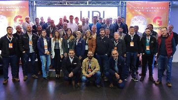 UPL promove o 'Giants', fórum técnico para consultores de soja, em Passo Fundo (RS)